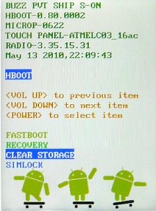 how to turn off usb host mode htc desire